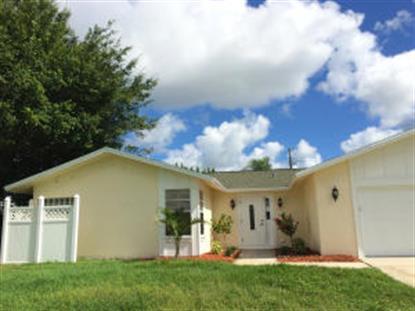 2515 SE Petit Lane Port Saint Lucie, FL MLS# RX-10080049
