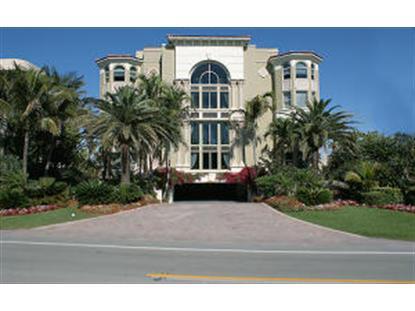 2070 N Ocean Boulevard Boca Raton, FL MLS# RX-10081061