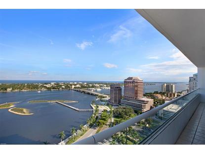 525 S Flagler Drive West Palm Beach, FL MLS# RX-10084530