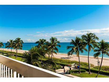 330 S Ocean Boulevard Palm Beach, FL MLS# RX-10084790