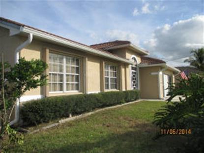 6760 NW Argus Street Port Saint Lucie, FL MLS# RX-10085179