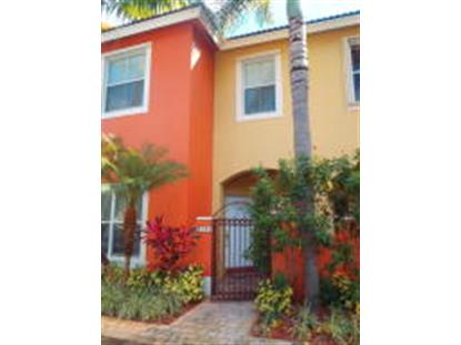 3184 Merrick Terrace Margate, FL MLS# RX-10089324