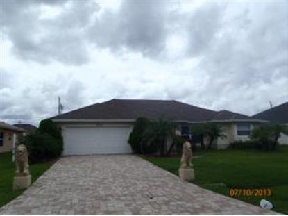 4534 SW Scope Street Port Saint Lucie, FL MLS# RX-10090236