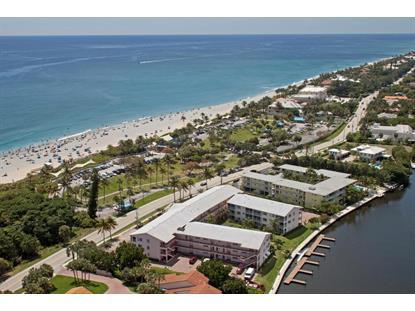 6530 N Ocean Boulevard Ocean Ridge, FL MLS# RX-10092148