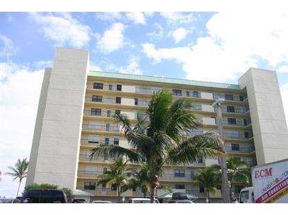 7380 S Ocean Drive Jensen Beach, FL MLS# RX-10092173