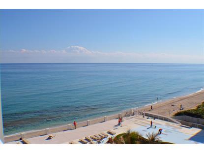 3546 S Ocean Boulevard South Palm Beach, FL MLS# RX-10097223