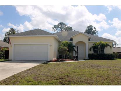 1332 SW Tadlock Avenue Port Saint Lucie, FL MLS# RX-10098833