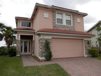 2336 NW Via Della Court Port Saint Lucie, FL MLS# RX-10105404