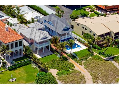 2225 S Ocean Boulevard Delray Beach, FL MLS# RX-10106475