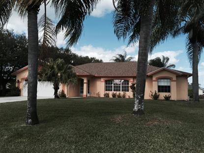 677 SE Stow Terrace Port Saint Lucie, FL MLS# RX-10109739