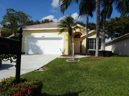2861 S Clearbrook Circle Delray Beach, FL MLS# RX-10112344