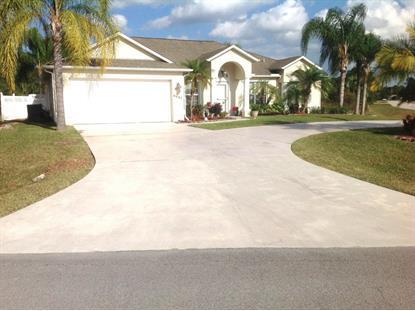 6447 NW Hacienda Court Port Saint Lucie, FL MLS# RX-10114246