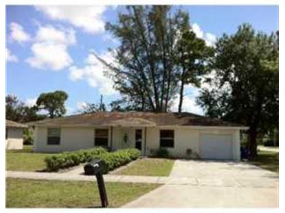 16311 NW 37th Place Miami Gardens, FL MLS# RX-3268870