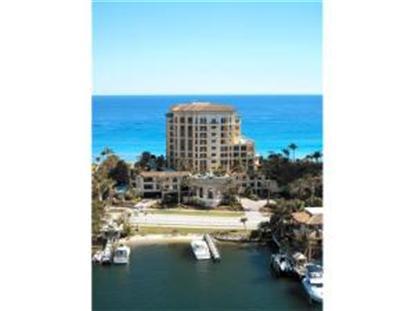 400 S Ocean Boulevard Boca Raton, FL MLS# RX-3319245