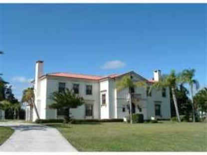 2501 S INDIAN RIVER Drive Fort Pierce, FL MLS# RX-3340282