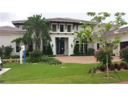 11780 Calleta Court Palm Beach Gardens, FL MLS# RX-3340379