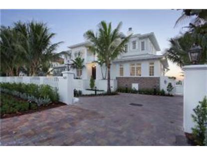 633 N Ocean Boulevard Delray Beach, FL MLS# RX-3359357
