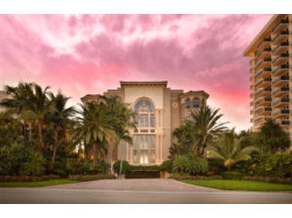 2070 N Ocean Boulevard Boca Raton, FL MLS# RX-9980763