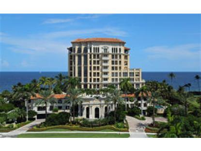 400 S Ocean Boulevard Boca Raton, FL MLS# RX-9986157