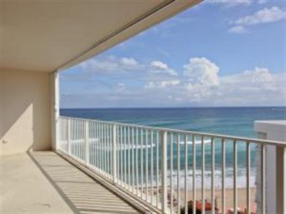 3590 S Ocean Boulevard South Palm Beach, FL MLS# RX-9994826