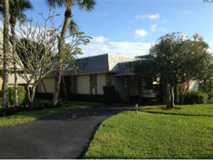 332 Orange Tree Drive Atlantis, FL MLS# RX-9995936
