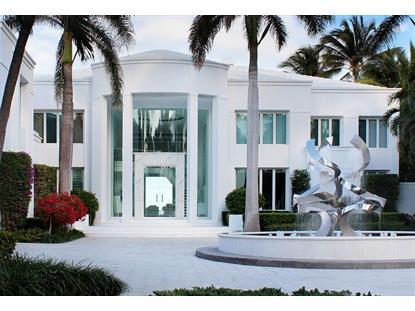 711 S Ocean Boulevard Delray Beach, FL MLS# RX-10011985