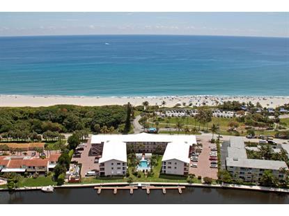 6530 N Ocean Boulevard Ocean Ridge, FL MLS# RX-10023981