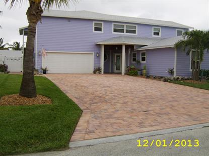 474 N Peninsula Drive Fort Pierce, FL MLS# RX-10032548