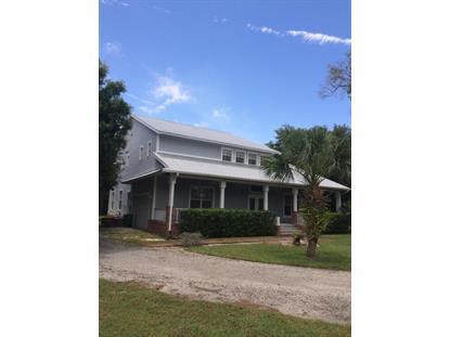 5515 Buchanan Drive Fort Pierce, FL MLS# RX-10044701
