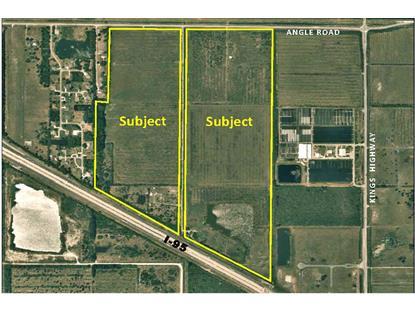 7905 Angle Road Fort Pierce, FL MLS# RX-10052270