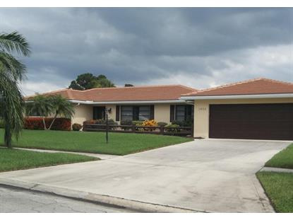 1850 SE Erwin Road Port Saint Lucie, FL MLS# RX-10058021