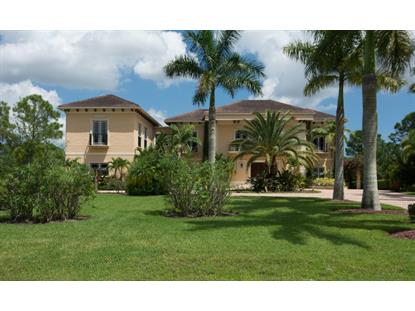 7869 Saddlebrook Drive Port Saint Lucie, FL MLS# RX-10060084