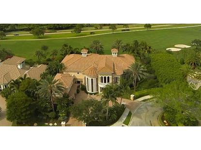 12 Saint George Place Palm Beach Gardens, FL MLS# RX-10066248