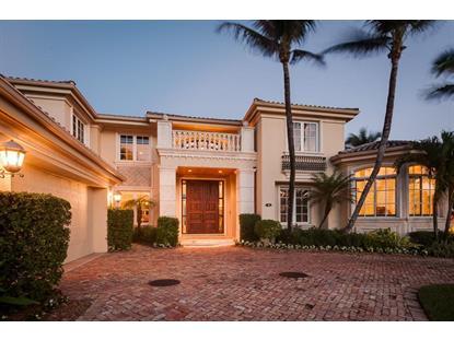 8 Ocean Drive Jupiter Inlet Colony, FL MLS# RX-10070638