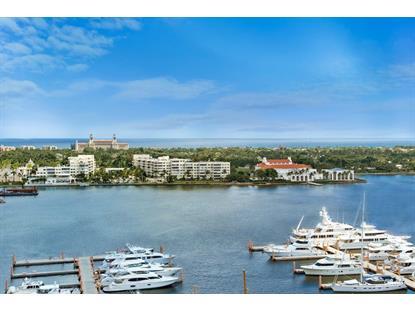 400 N Flagler Drive West Palm Beach, FL MLS# RX-10079685