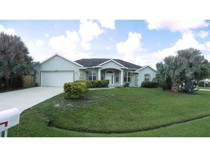 4102 SW Tuscol Street Port Saint Lucie, FL MLS# RX-10080964