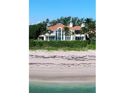 3777 N Ocean Boulevard Gulf Stream, FL MLS# RX-10088601