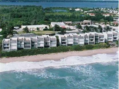 11000 S Ocean Drive Jensen Beach, FL MLS# RX-10091747