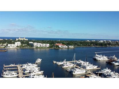 400 N Flagler Drive West Palm Beach, FL MLS# RX-10092082