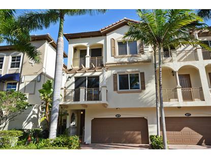 3079 Waterside Circle Boynton Beach, FL MLS# RX-10094720