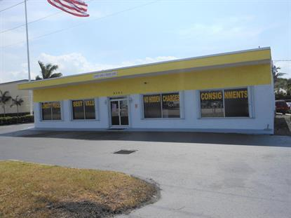 4141 S Us Hwy 1  Fort Pierce, FL MLS# RX-10094927