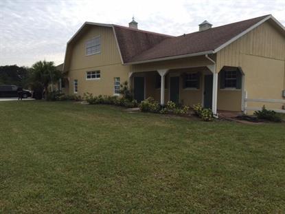603 Tumblin Kling Road Fort Pierce, FL MLS# RX-10095710