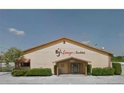 2275 N 25th Street Fort Pierce, FL MLS# RX-10096238