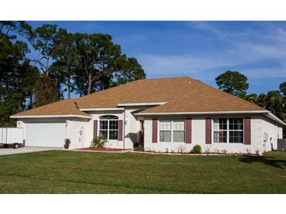 1401 SW Cellini Avenue Port Saint Lucie, FL MLS# RX-10101536