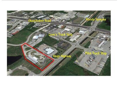 2700 S Kings Highway Fort Pierce, FL MLS# RX-10102529