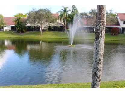 7450 Pinewalk S Drive Margate, FL MLS# RX-10102601