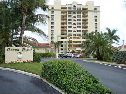 3920 N A1a  Hutchinson Island, FL MLS# RX-10104098