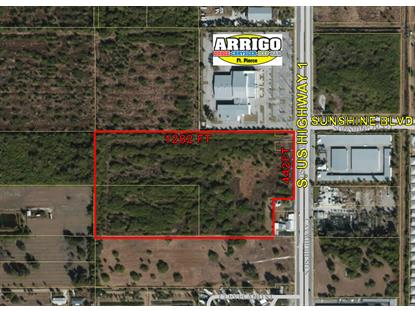 6209 S Us Hwy 1 Highway Fort Pierce, FL MLS# RX-10106217