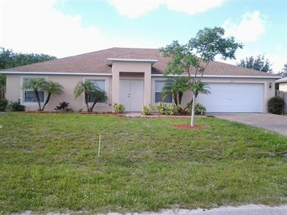 610 SW Colleen Avenue Port Saint Lucie, FL MLS# RX-10107693