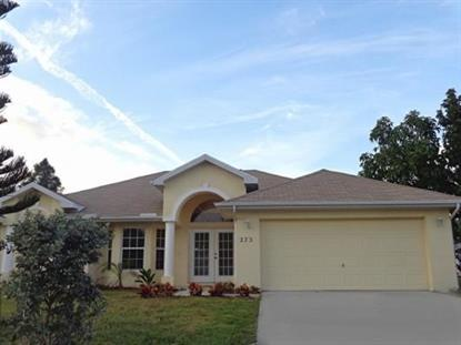 273 SW Bedford Road Port Saint Lucie, FL MLS# RX-10108756